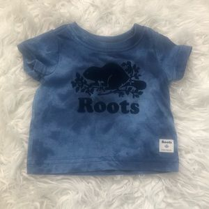 Baby Roots Beaver T Shirt